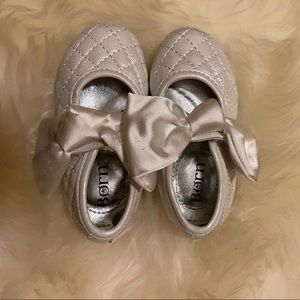 Born baby girl shoes